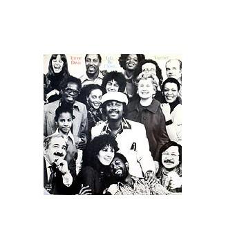 Tyrone Davis - Let's Be Closer Together (LP, Album) vinyle mesvinyles.fr