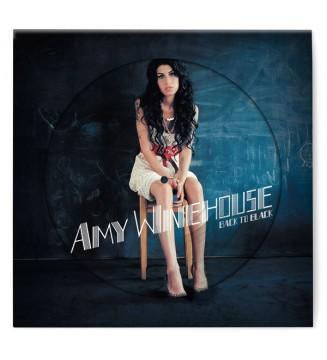 Amy Winehouse - Back To Black (LP, Album, RE) vinyle mesvinyles.fr