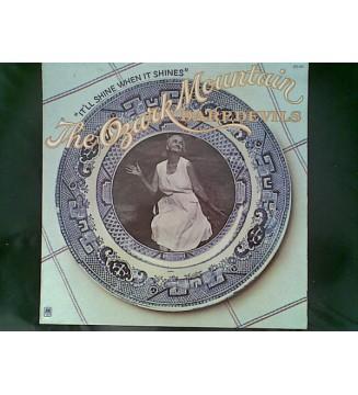 The Ozark Mountain Daredevils - It'll Shine When It Shines (LP, Album) vinyle mesvinyles.fr