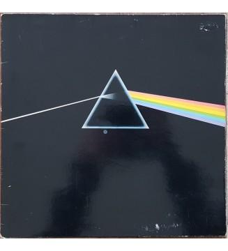 Pink Floyd - The Dark Side Of The Moon (LP, Album, RE, Gat) vinyle mesvinyles.fr