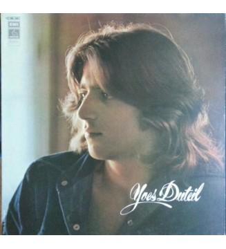 Yves Duteil - Yves Duteil (LP, Album, RE) vinyle mesvinyles.fr