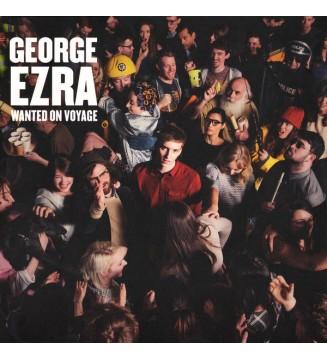 George Ezra - Wanted On Voyage (LP, Album + CD, Album) vinyle mesvinyles.fr