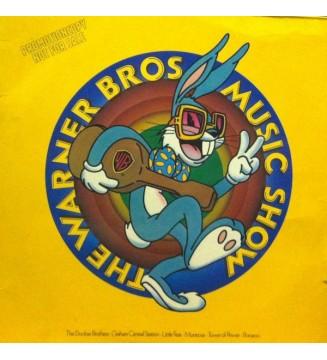 Various - The Warner Bros. Music Show (LP, Comp, Promo) mesvinyles.fr