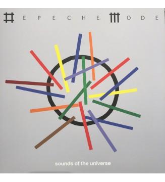 Depeche Mode - Sounds Of The Universe (2xLP, Album, RE) vinyle mesvinyles.fr
