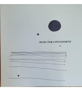 Various - Music For Containment (Box, Ltd + 4xLP, Album, Ltd, Num) vinyle mesvinyles.fr
