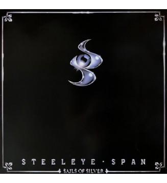 Steeleye Span - Sails Of Silver (LP, Album) vinyle mesvinyles.fr