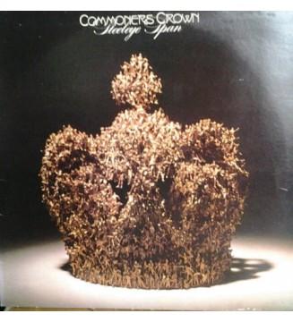Steeleye Span - Commoners Crown (LP, Album) vinyle mesvinyles.fr