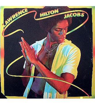 Lawrence Hilton Jacobs - Lawrence Hilton Jacobs (LP, Album, Ter) vinyle mesvinyles.fr