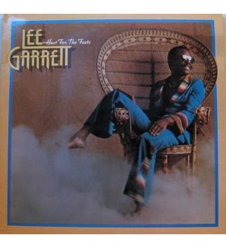 Lee Garrett - Heat For The Feets (LP, Album) vinyle mesvinyles.fr