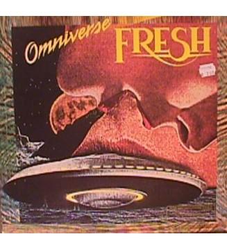 Fresh (19) - Omniverse (LP, Album) vinyle mesvinyles.fr
