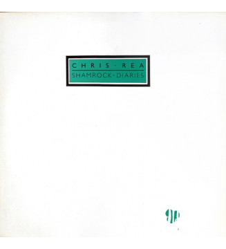 Chris Rea - Shamrock Diaries (LP, Album, Emb) vinyle mesvinyles.fr