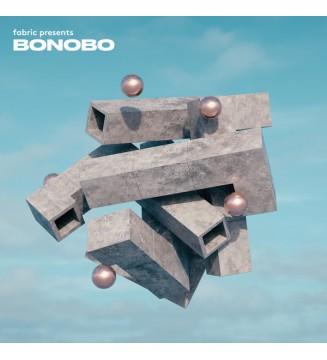 Bonobo - Fabric Presents Bonobo (2xLP, Comp) vinyle mesvinyles.fr