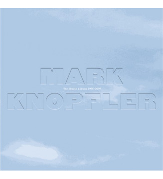 Mark Knopfler - The Studio Albums 1996-2007 (2xLP, Album, RE, RM, 180 + 2xLP, Album, RE, RM, 18) vinyle mesvinyles.fr
