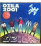 Ozila (2) - Ozila 2001 (LP,...