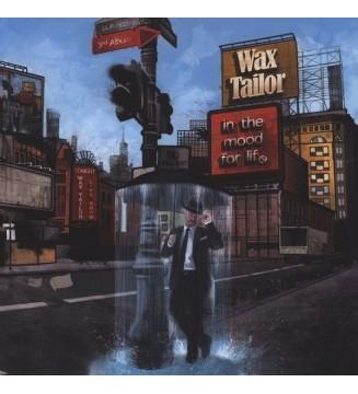 Wax Tailor - In The Mood For Life (2xLP, Album, RE) vinyle mesvinyles.fr