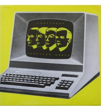 Kraftwerk - Computer World (LP, Album) vinyle mesvinyles.fr