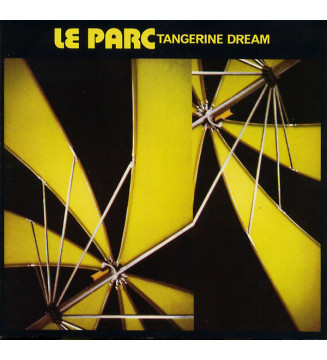 Tangerine Dream - Le Parc (LP, Album) vinyle mesvinyles.fr