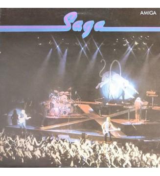 Saga (3) - Saga (LP, Comp) vinyle mesvinyles.fr