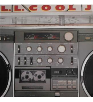 L.L. Cool J* - Radio (LP, Album) vinyle mesvinyles.fr