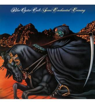 Blue Öyster Cult - Some Enchanted Evening (LP, Album, RE) vinyle mesvinyles.fr