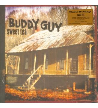 Buddy Guy - Sweet Tea (2xLP, Album, RE, 180) vinyle mesvinyles.fr