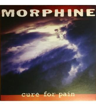 Morphine (2) - Cure For Pain (LP, Album, RE, 180) vinyle mesvinyles.fr