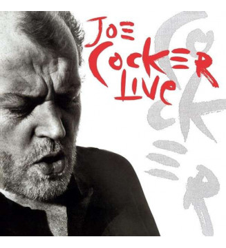 Joe Cocker - Joe Cocker Live (2xLP, RE, RM, 180) vinyle mesvinyles.fr