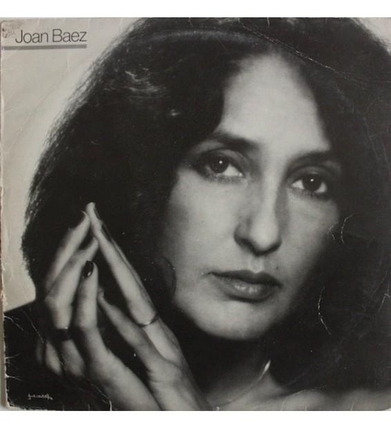 Joan Baez - Honest Lullaby (LP, Album) mesvinyles.fr