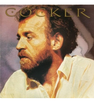 Joe Cocker - Cocker mesvinyles.fr
