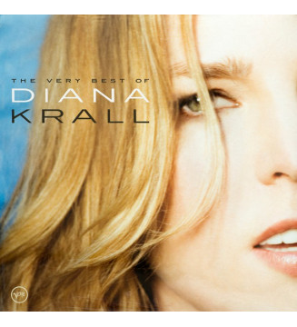 Diana Krall - The Very Best Of Diana Krall (2xLP, Comp)
