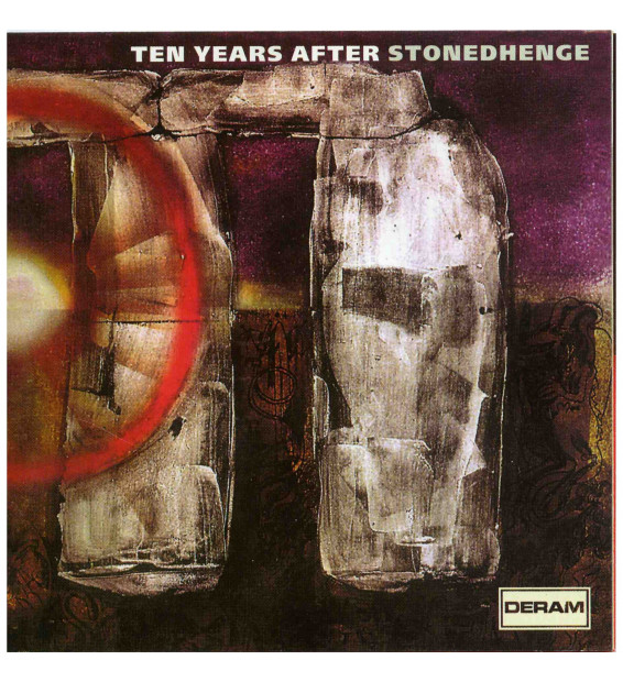 Ten Years After - Stonedhenge mesvinyles.fr