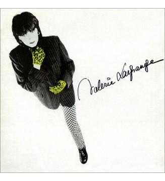 Valerie Lagrange - Valerie Lagrange mesvinyles.fr