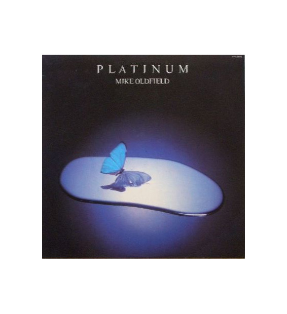 Vinyle - Mike Oldfield - Platinum