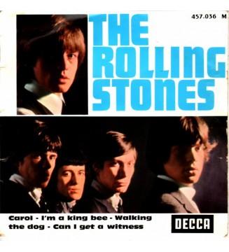 "The Rolling Stones - Carol (7"", EP)"