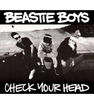 BEASTIE BOYS – Check Your Head mesvinyles.fr