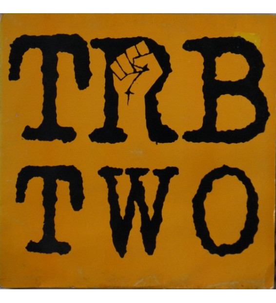 Tom Robinson Band - TRB Two (LP, Album)