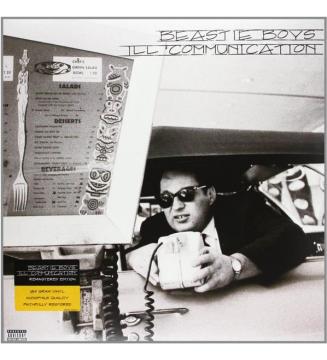 BEASTIE BOYS – Ill Communication mesvinyles.fr