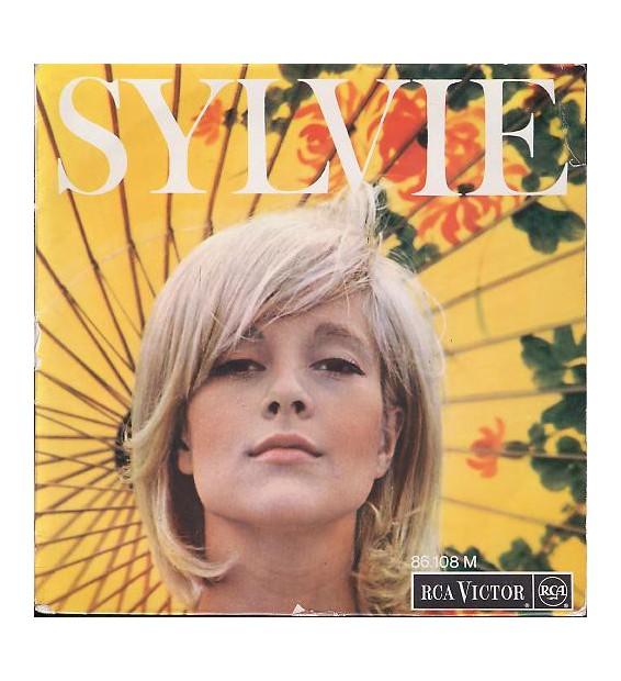 "Sylvie* - Quand Tu Es Là (7"", EP)"