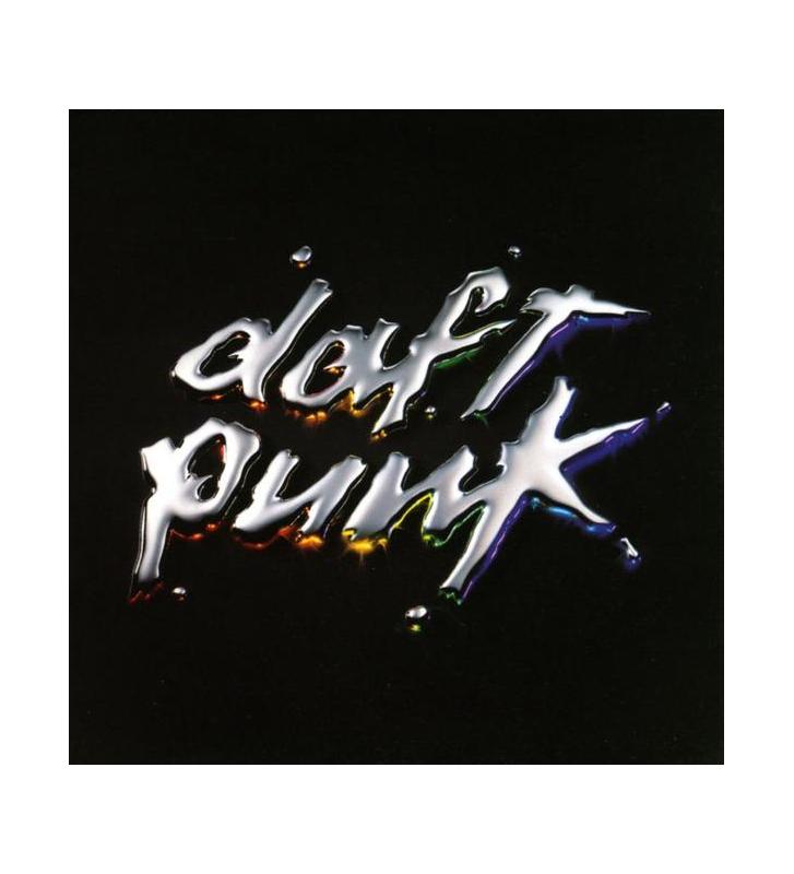 DAFT PUNK – Discovery mesvinyles.fr