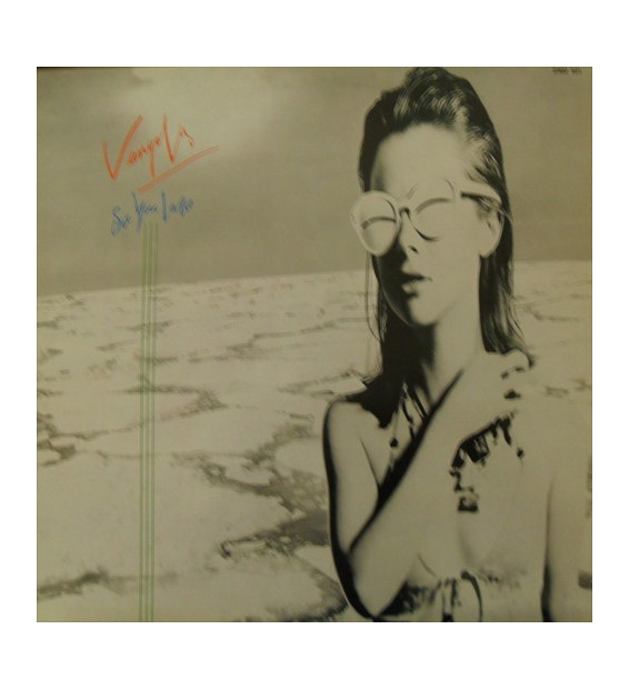 Vangelis - See You Later mesvinyles.fr