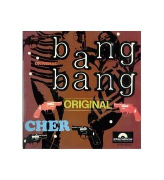 "Cher - Bang Bang (7"", EP) mesvinyles.fr"
