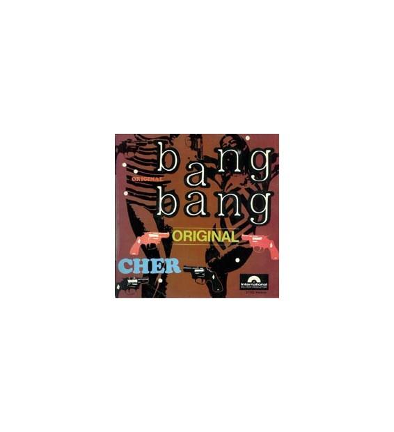 """Cher - Bang Bang (7"""", EP)"""