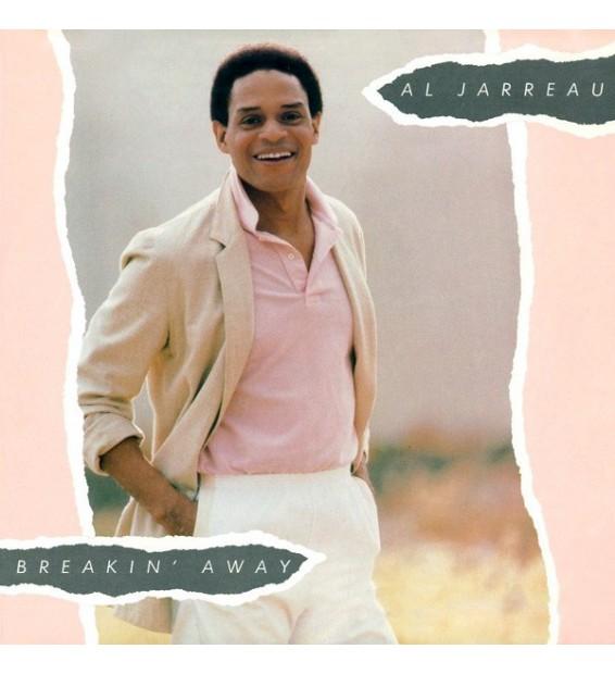 Al Jarreau - Breakin' Away (LP, Album)