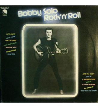 Bobby Solo - Rock'n'Roll