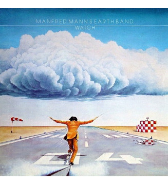 Manfred Mann's Earth Band - Watch (LP, Album) mesvinyles.fr