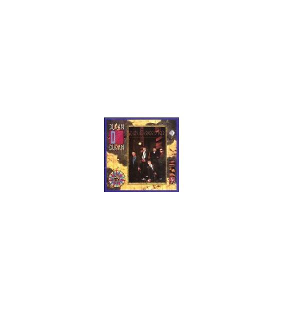 Duran Duran - Seven And The Ragged Tiger (LP, Album) mesvinyles.fr