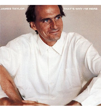 James Taylor (2) - That's Why I'm Here (LP, Album) mesvinyles.fr