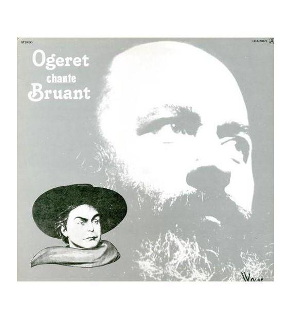 Ogeret chante Bruant mesvinyles.fr