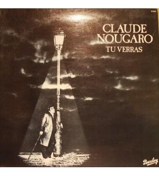 Claude Nougaro - Tu Verras (LP) mesvinyles.fr