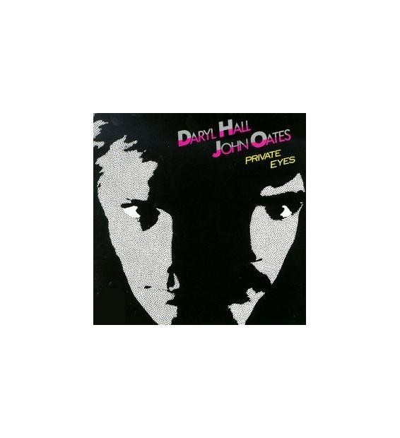 Daryl Hall & John Oates - Private Eyes (LP, Album) mesvinyles.fr
